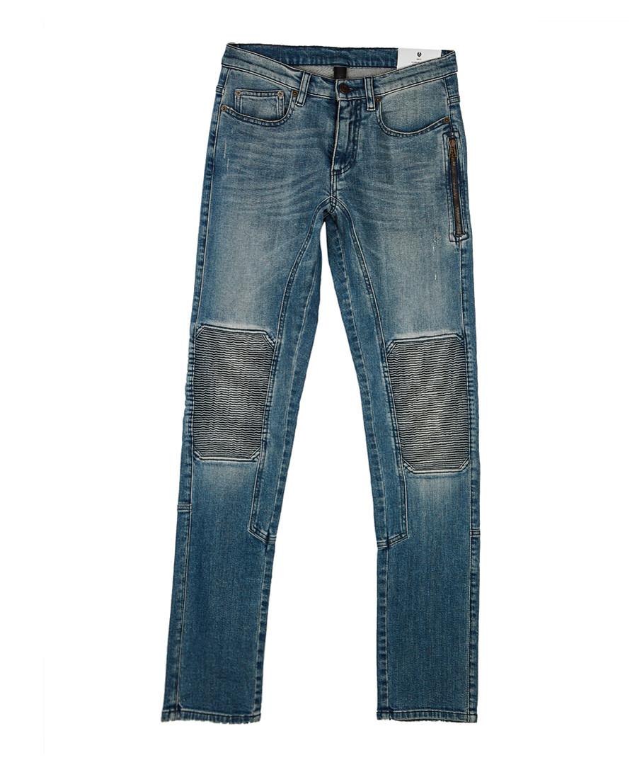 Blackrod dusty indigo trousers Sale - Belstaff