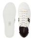 White & black studded sneakers Sale - carvela Sale