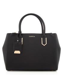 Sunny black grab bag