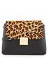 Blink black leopard print crossbody Sale - carvela Sale