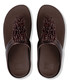 Rumba berry toe-thong sandals Sale - fitflop Sale