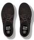 Uberknit black slip-on high-top sneakers Sale - fitflop Sale