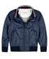 Blue marine branded bomber jacket Sale - polo club st. martin Sale