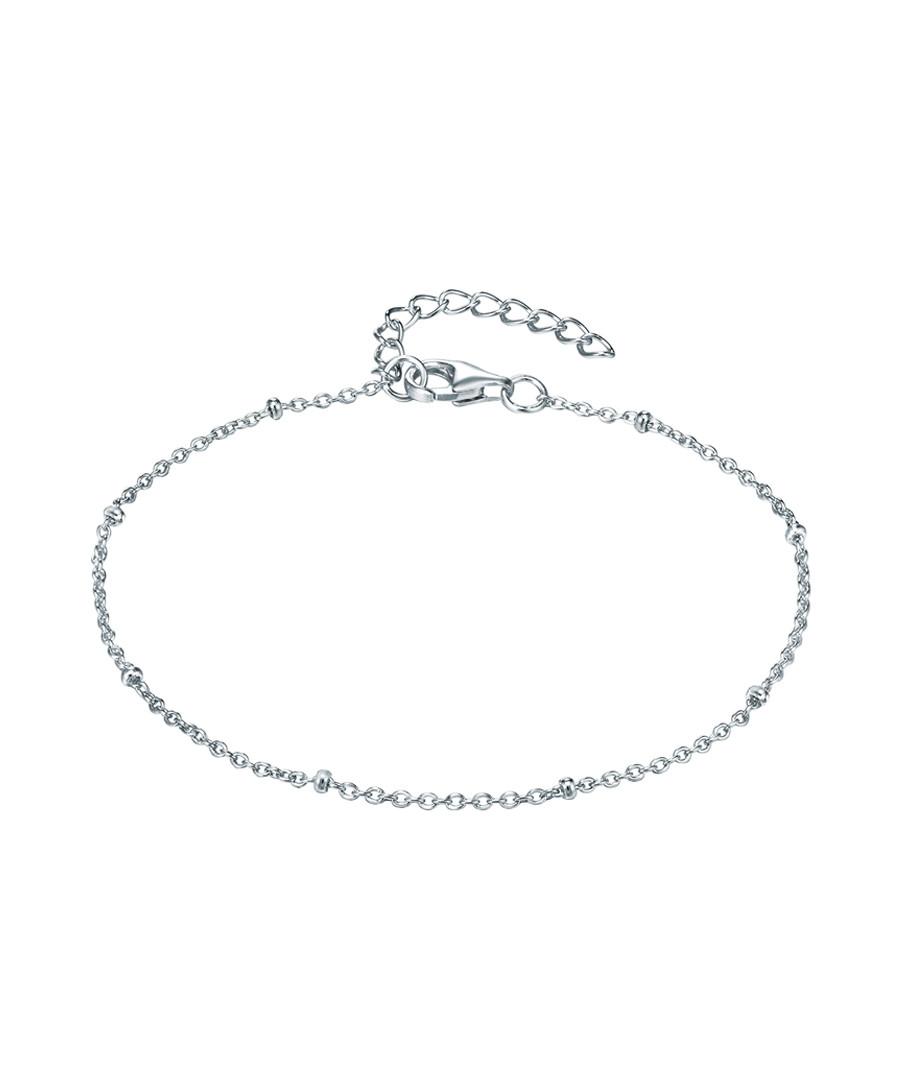 Sterling silver chain bracelet Sale - carat 1934