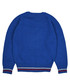Mysotis blue pure cotton print jumper Sale - polo club st. martin Sale