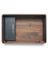 3.0 walnut multi-device docking station Sale - alldock Sale
