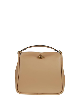 d1698add1732 Leighton sandy leather shoulder bag Sale - mulberry Sale