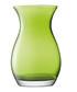 Lime green glass vase 20cm Sale - lsa Sale