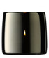 Metallic glass tealight holder 8.5cm Sale - lsa Sale