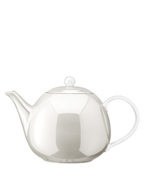 Pearlescent teapot 1.3L