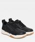 Rackam black low-top lace-up sneakers Sale - g-star Sale