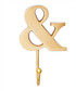 Gold-plated & symbol hook Sale - bomaby duck Sale