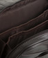 "Brown leather 16"" laptop bag Sale - woodland leather Sale"