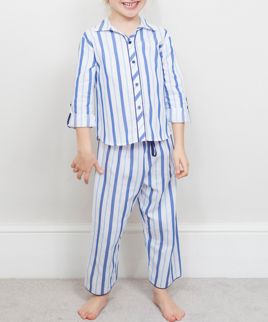 Girls' Ophelia pure cotton pyjamas Sale - cyberjammies
