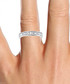 1ct diamond & white gold eternity ring Sale - Buy Fine Diamonds Sale