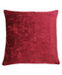Hampton claret cushion 50cm Sale - riva paoletti Sale