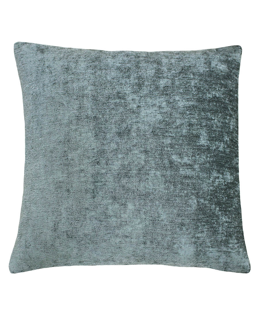 Hampton duck egg blue cushion 50cm Sale - riva paoletti