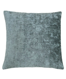 Hampton duck egg blue cushion 50cm