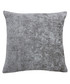 Hampton grey cushion 50cm Sale - riva paoletti Sale