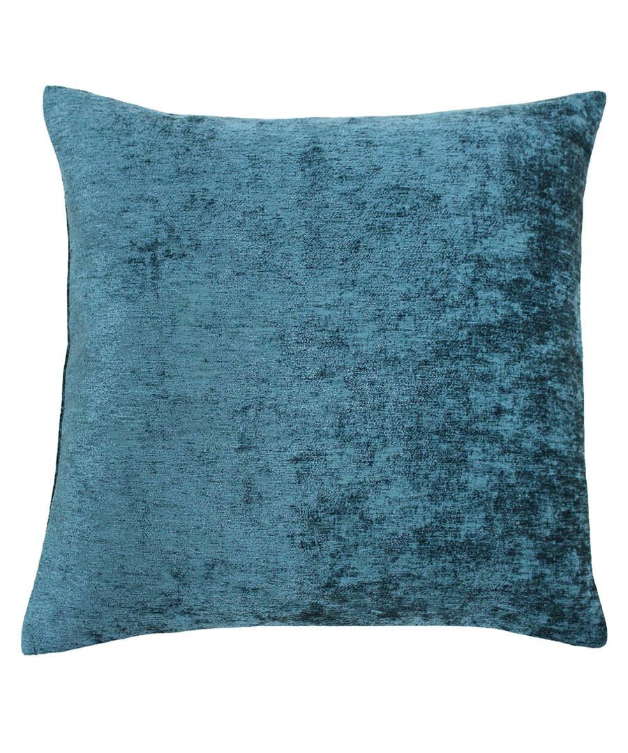 Hampton peacock cushion 50cm Sale - riva paoletti