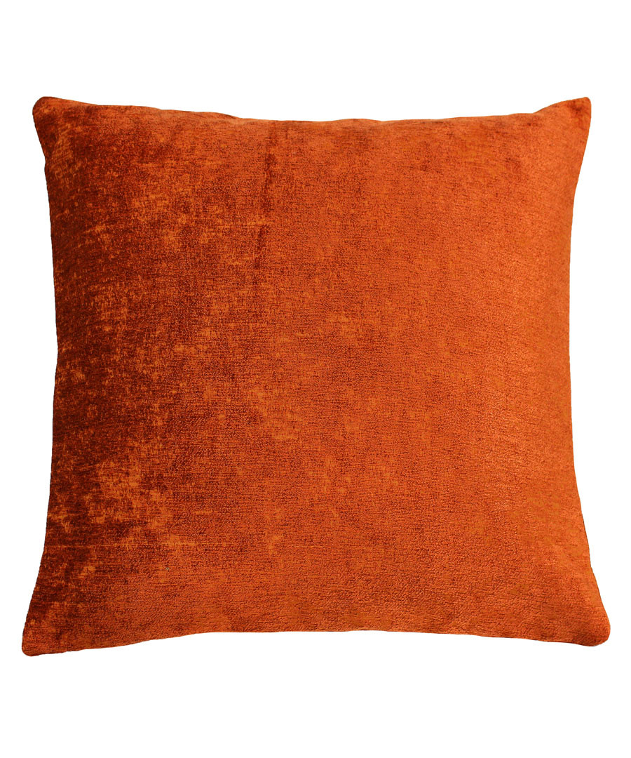 Hampton pumpkin cushion 50cm Sale - riva paoletti