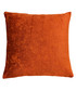 Hampton pumpkin cushion 50cm Sale - riva paoletti Sale