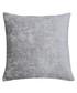 Hampton silver cushion 50cm Sale - riva paoletti Sale