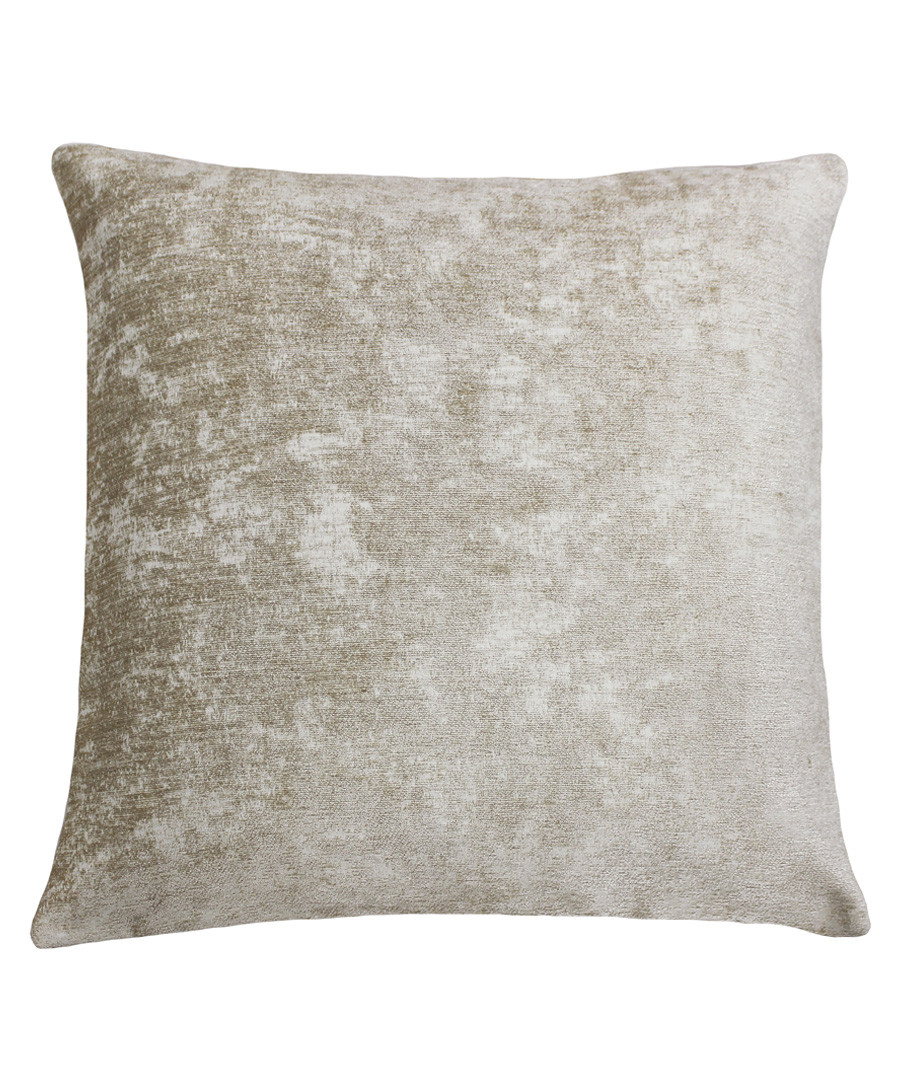 Hampton stone cushion 50cm Sale - riva paoletti