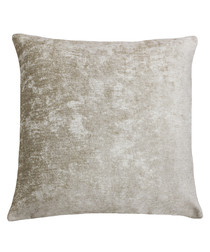 Hampton stone cushion 50cm