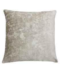 Hampton stone cushion 50cm