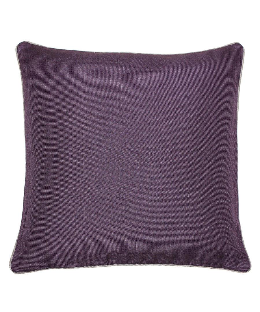 Bellucci damson cushion 55cm Sale - Riva Paoletti
