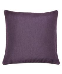 Bellucci damson cushion 55cm