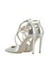 Lancer 110 gold leather stiletto heels Sale - jimmy choo Sale