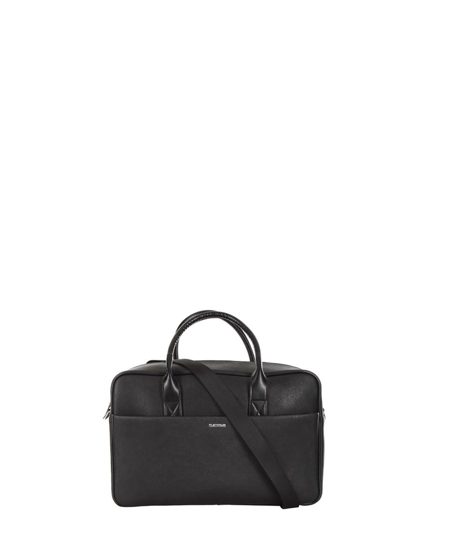 Edition black suitcase 40cm Sale - platinium