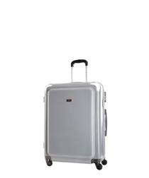 Robinson grey spinner suitcase 60cm
