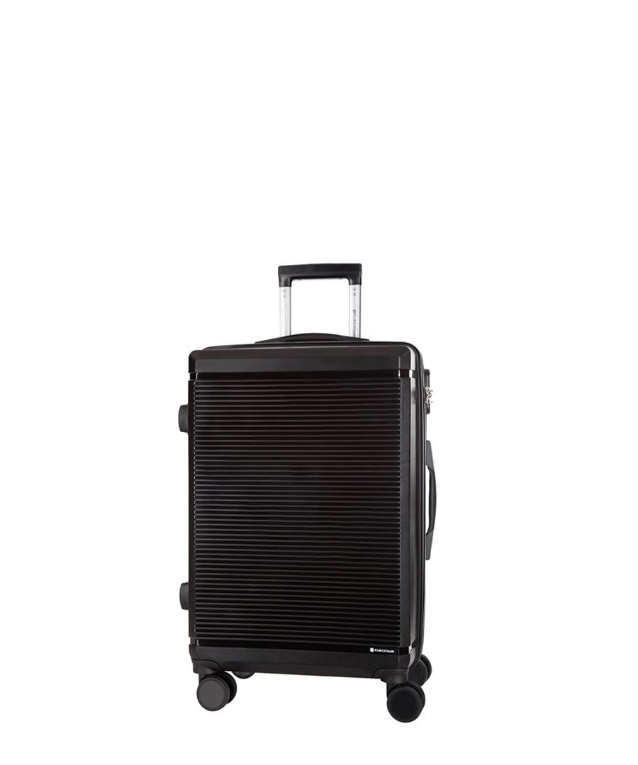Redhill black spinner suitcase 56cm Sale - platinium