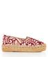Riviera Woodstock brocade espadrilles Sale - Penelope Chilvers Sale