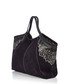 Feria midnight suede shopper bag Sale - Penelope Chilvers Sale