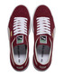 Suede pomegranate sneakers Sale - puma Sale