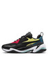 THUNDER SPECTRA leather streak sneakers Sale - puma Sale