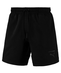 Men's PACE PRIMARY black SHORTS