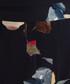 Berdina navy & floral jumpsuit Sale - phase eight Sale