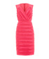 Sadie fuchsia stripe sleeveless dress Sale - phase eight Sale