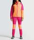 Pink & orange hooded waterproof jacket Sale - dare2b Sale