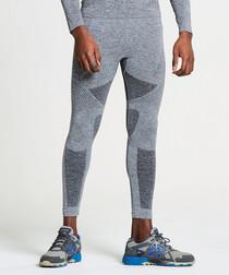 Charcoal base leggings