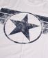 Men's Captain America white T-shirt Sale - marvel Sale