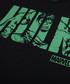 Men's Hulk black & green T-shirt Sale - marvel Sale