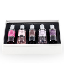 5pc Discovery Travel II fragrance set