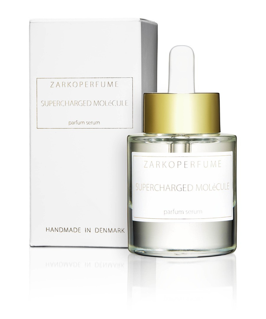 SUPERCHARGED MOLECULE Serum 30ml Sale - Zarko Perfume