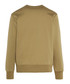 Chip Lux khaki cotton blend jumper Sale - j lindeberg Sale